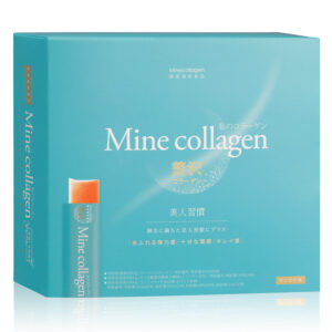 Mine Collagen 我的膠原凍